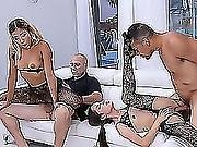 Horny Chick Catarina Petrov Getting Banged By Hard Meaty Dick