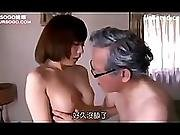 Horny Housekeeper Fucked By Older Man 02