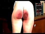 caning,  spanking,  torture