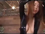Japanese Investigator Captured