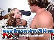 Stepmom Videos – StepMom threesome with the m