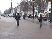 Breathtaking Dutch Hooker Takes Cum In Face Hole