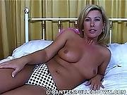 Super Milf Tracey Coleman Gets The Job