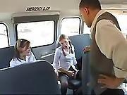 Teeny Schoolbus Lucky Day