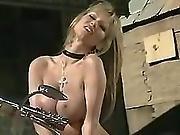 ass ,  babe,  big tit,  biker,  blonde,  pussy