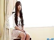 Sensual Posing By Amateur Japanese Girlanri - More At