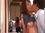 cheating,  home,  japanese,  sister,  teen,  wife,  young