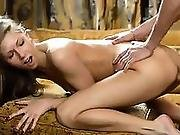 Hot Sex With Incredibly Hot Anjelica