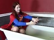 Supergirl Slime