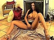Wankz- Priya Rai Orgasms Using Dildo