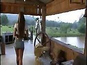 Xxxlifestorys Julia Paes Fuck By Roge Ferro In The Barn