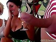 Gorgeous Dylan Ryder All Over Cock At Sexgame