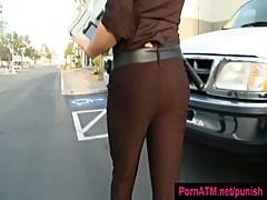 Pornstar Punishment - Big Busty Babes Punished Hard And Deep 14