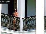 Teri Hatcher Nude in Havens Prisoners 1996