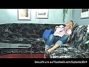 alone,  blowjob,  daughter,  fucking,  home