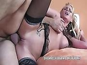 Busty Wife Phoenix Marie Takes Some Dick In Her Hot Pussy