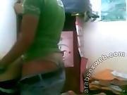 Arab Doggystyle Fucking From Algeria-asw776