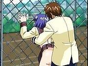 High School Anime Lovers