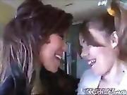 Ava Devine & Gia Paloma Are Beautiful