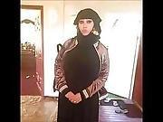 Turkish Arabic Asian Hijapp Mix Ph. Hallie From 1fuckdate.com
