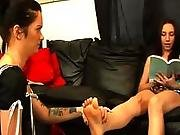 Celeste Maria Custom Maid Worships Feet