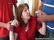 Meeting In The Office Ends Up 3some Fucking