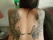 Rica Tatuada