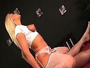 babe,  big tit,  bitch,  blonde,  fucking,  hardcore,  pool,  pussy,  table fuck