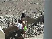 Young Amateur Couple Fucking In Saudi Arabia