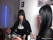 Nora Beurette Algerienne