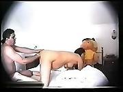 Amateur Pregnant Deep Fisting