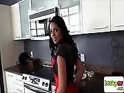 Vienna Black Gets Fucked In The Kitchen