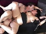 Hairy Granny Get Fucked Compilation