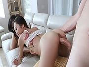 азиатский