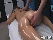 Sweetheart Is Team-fucked In Doggie