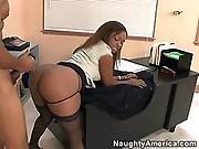 Sinnamon Love - My First Sex Teacher 2