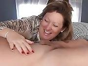 Amateur Mature Blow And Swallow