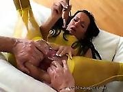 fetish extreme anal Bizarre