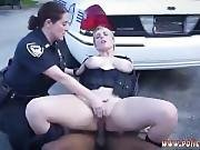Sexy big tit brunette milf We are the Law