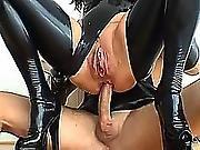 Latex Sex Movies