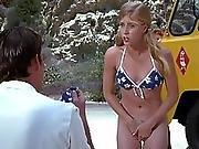 Amy Adams Nude In Psycho Beach Party