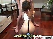 She Is From Asia-meet.com - Nepalese Sherpa Girl Fuck