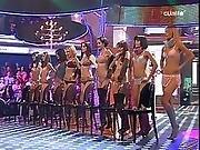 Supermodelo 2007-lencer�a (paloma Bloyd, Isabel Ca�ete, Magdalena P�rez..)