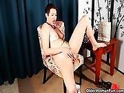 Mom S Sexual Appetite Peaks When She Wears Pantyhose