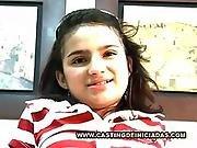 Casting De Iniciadas Tania