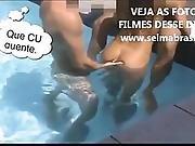 Brazil Anal 002 - Selmabrasil