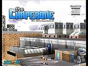 3d Comic The Chaperone. Episode 5