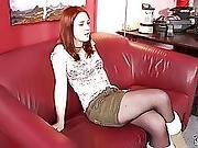 Fakeshooting - Endless Fuck For Cheated Red Head