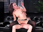 Lucy Love Smoking Fuck
