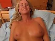 Sex With Mommy - Simone Sonay